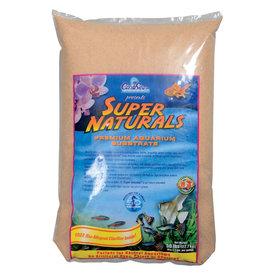 CaribSea Caribsea Super Naturals Sunset Gold - 20 lb