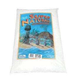 CaribSea CaribSea Super Naturals Moonlight Sand - 20 lb
