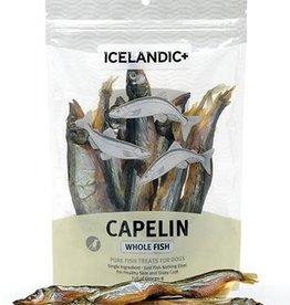 Icelandic Icelandic+ Capelin Whole Fish 2.5 oz
