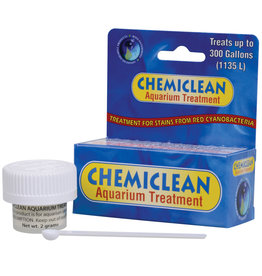 Boyd Boyd Chemiclean Aquarium Treatment - 2 g