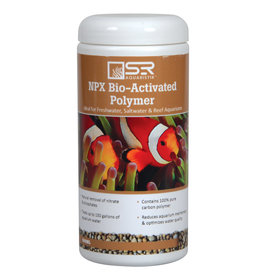 SR Aquaristik SR Aquaristik NPX Bio-Activated Polymer - 500 ml