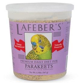 Lafebers Lafeber Parakeet Pellet Purple 1.25lb