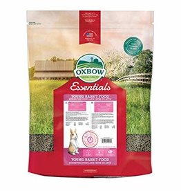 oxbow Oxbow Essentials Young Rabbit 25lb