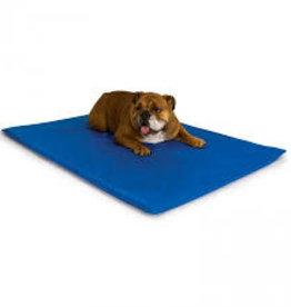 K&H Coolin Comfort Bed Blue S