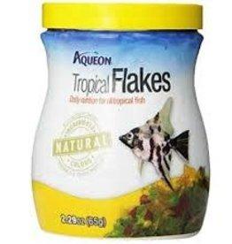 Aqueon Aqueon Tropical Flakes 2.29oz