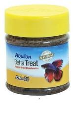 Aqueon Aqueon Betta Treat Bloodworm 0.175oz