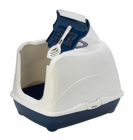 Moderna Moderna Flip Cat Closed Litter Boxes Jumbo