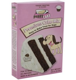 puppy cake Puppy Cake Mix - Carob