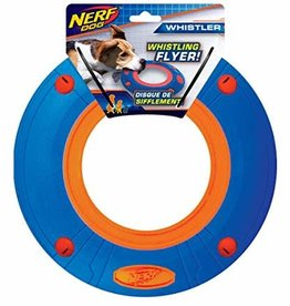 NERF Nerf Dog Atomic Howler Flyer 10in
