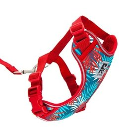 RC Pets RC Pets Adventure Kitty Harness Maldives S