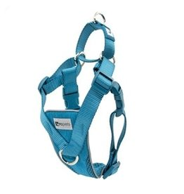 RC Pets RC Pets Tempo No Pull Harness XL Heather Teal