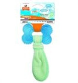Nylabone Nylabone Puppy Chew Freezer Bone Regular