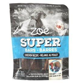 zoe Zoe Super Bars Chicken Recipe 170g