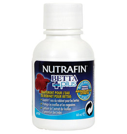 Nutrafin Nutrafin Betta Plus - 60 mL (2 fl oz)