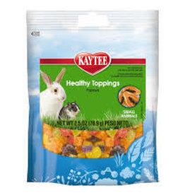 Kaytee Kaytee Fiesta Healthy Toppings Papaya Treat 2.5oz