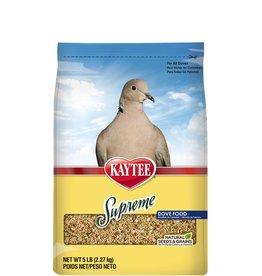 Kaytee Kaytee Supreme Dove Food 5lb