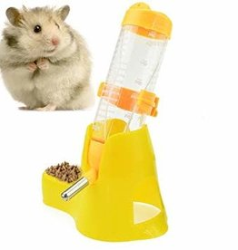 Sunseed Sunseed Water Bottle Mouse/Bird 4oz