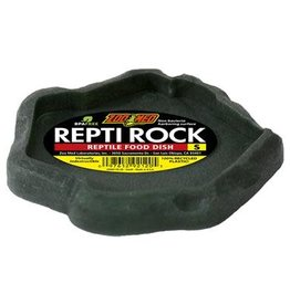 Zoo Med Zoo Med Repti Rock Food Dish S