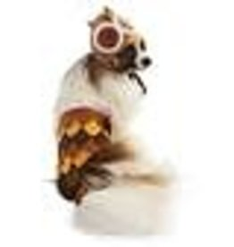 Fashion Pet Fashion Pet Owl Halloween Costume M/L