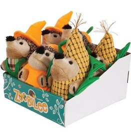 Petmate Petmate Heggies Corn Crow Pumpkin