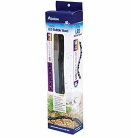Aqueon Aqueon Flex LED Bubble Wand 14in Multi
