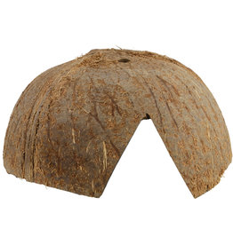 Jurassic Reptile Products Jurassic Reptile Products Coconut Hut Hide