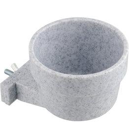 LIXIT Quick Lock Granite Crock - 10 fl oz