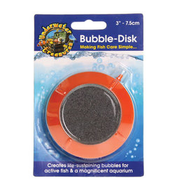 Underwater Treasures Underwater Treasures Bubble Disk - 3""