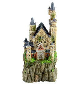 Underwater Treasures Underwater Treasures Fairy Tale Castle