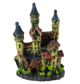 Underwater Treasures Underwater Treasures Mini Castle