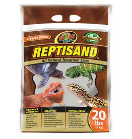 Zoo Med Zoo Med ReptiSand - Desert White - 20 lb