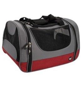 Dogit Dogit Explorer Soft Carrier Tote Carry Bag - Burgundy
