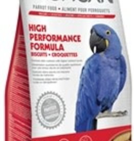Tropican Tropican High Performance Biscuits for Parrots - 1.5 kg (3.3 lb)