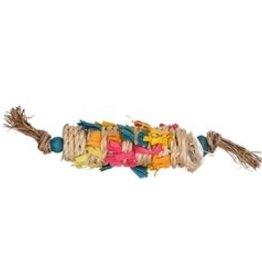 hari HARI Rustic Treasures Bamboo Wrap Foot Toy for Birds