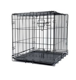 Dogit Dogit Single Door Wire Crate - Small - 61 x 45 x 51 cm (24 x 17.5 x 20 in)