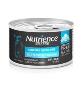 Nutrience Nutrience Grain Free Subzero Pâté - Canadian Pacific - 170 g (6 oz)