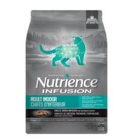 Nutrience Nutrience Infusion Adult Indoor Cat  - Chicken - 5 kg