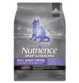 Nutrience Nutrience Infusion Adult Weight Control - Chicken - 1.13 kg