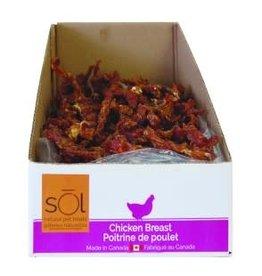 sōl Sōl Chicken Breast 1pc