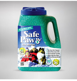 safe paw Safe Paw Ice melter 8lbs