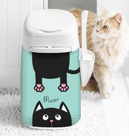 Litter Locker Design Plus Sleeve Cat in 2
