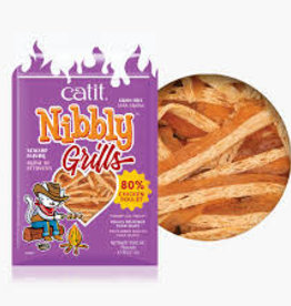 Catit Catit Nibbly Grills Chicken and Lobster Flavour - 30 g