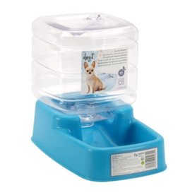 Dogit Dogit Gravity Flow Waterer 1L