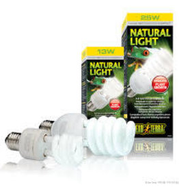 Exo Terra Exo Terra Natural Light Bulb - 13 W