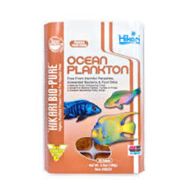 Hikari Hikari Frozen Ocean Plankton Cube 3.5oz