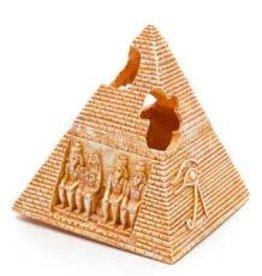 "Penn Plax Penn Plax Pyramid 4"" S"