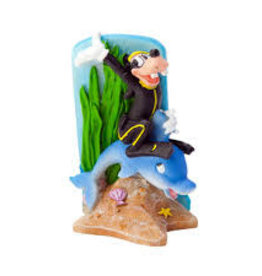 Penn Plax Penn Plax Disney Goofy and Dolphin