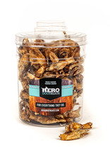 Big Country Raw Hero Dehydrated Chicken Foot