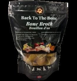 Back to the Bone Back to the Bone Bone Broth
