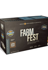Big Country Raw Big Country Raw Farm Fest 4lb